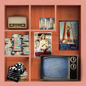 Filmografia e Discografia